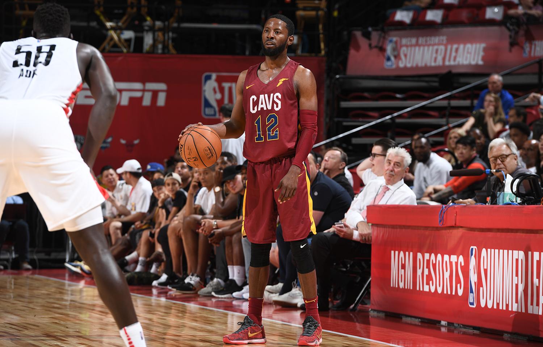 54e3cd2a576 Summer League Recap: Cleveland 92, Houston 87 (or, Scoochie takes over)