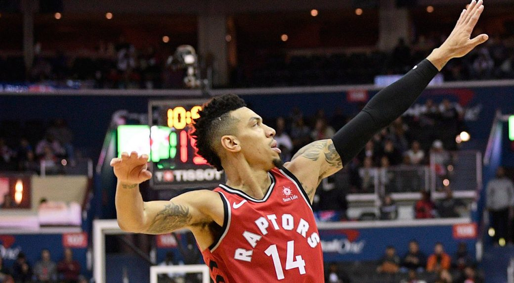 From Distance Injured Dubs And Raptors D Cavs The Blog
